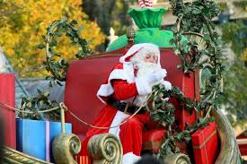 5 things that make the santa claus different as you