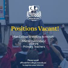 Seeking Yorum Irfan College