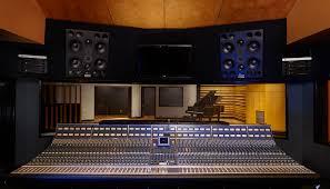 studio a nrg premium recording studio los angeles