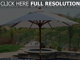 Backyard Umbrellas Large - patio umbrellas costco canada home outdoor decoration