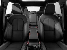new volvo xc40 interior autoinfoquest