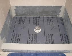 shower beautiful shower pan beautiful vinyl shower pan liner