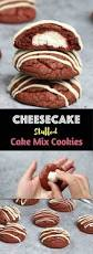 cheesecake stuffed cake mix cookies recipe with video tipbuzz