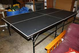 harvard ping pong table assembly home design ideas