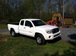 2006 toyota tacoma mpg mpg of 2 7l 4x4 5spd tacomas archive expedition portal