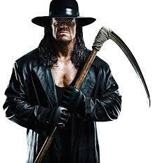 Wwe Undertaker Halloween Costume Undertaker Png Transparent Images Png