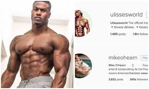Bodybuilder Meme - top 5 natural bodybuilders on instagram that some people don t