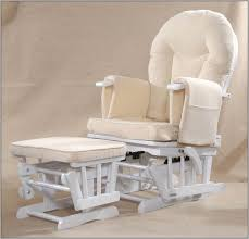 chair dutailier glider used baby rocking chair glider ikea