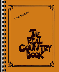 the real country book for