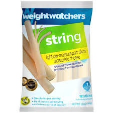 carbs in light string cheese weight watchers natural light string cheese 10 oz 12 ct walmart com