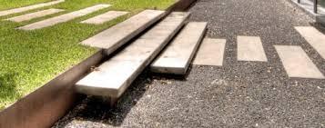 Gravel For Patio Base Bordered Gravel Patio Lenz Enterprises Stanwood Arlington