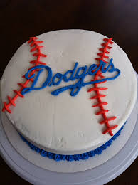 dodger cake cake inspriation pinterest dodgers cake and eat