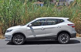 nissan qashqai models 2017 what gives with this nissan qashqai prototype could it be the us
