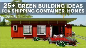 25 green building design ideas and strategies for sustainable