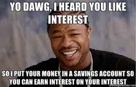 Money Memes - a page of the best money memes budgets are sexy