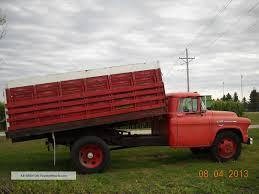 1956 chevy 6400 truck 1956 chevrolet chevy 6400 dump trucks