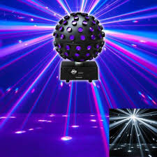 american dj led lights american dj starburst led sphere multi color shooting beam dj