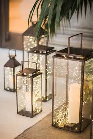 Lanterns For Wedding Centerpieces by 25 Best Silver Lanterns Ideas On Pinterest Silver Pendant