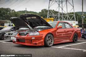 ricer skyline a family sedan no more speedhunters