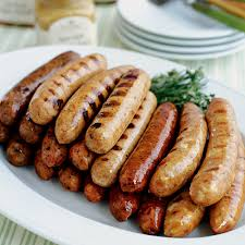 gourmet sausage gourmet chicken sausages prepared foods stonewall kitchen