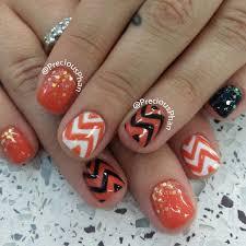 best 25 cute halloween nails ideas on pinterest halloween nail