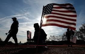 Army Service Flag U S Special Ops Troops Committing In Record Numbers Time