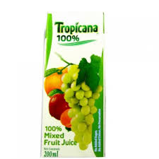California Cool Scents Tropicana Free 1pc Palm Hang Outs Aroma Rand tropicana 100 mixed fruit juice 200 ml