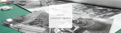 Light Jet Lightjet Prints Large Format Printing Lightjet 5000 Prints