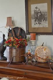 grant a display for thanksgiving