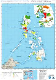Philippines Map World by Maps Philippines Ithaca