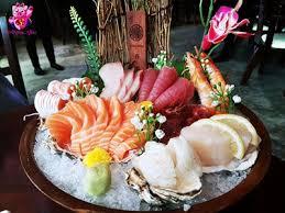 hana japanese cuisine bloggang com บาบ บ เบะ แปลงกายเป นบ ร น sushi hana porto chino