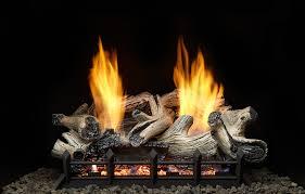 monessen vent free gas logs