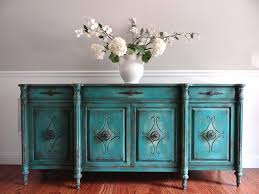 blue sideboard buffet table u2014 new decoration blue sideboard