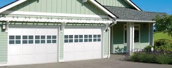 Wood Overhead Doors Traditional Wood Garage Doors