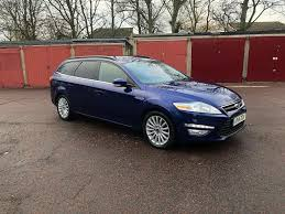 used ford mondeo diesel cars for sale in dorset gumtree