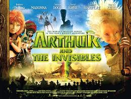 arthur invisibles today madonna history