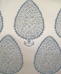 5 favorites leafy wallpaper patterns gardenista