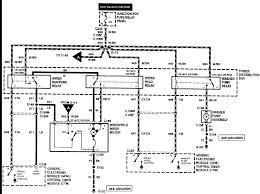 wiper motor wiring diagram 85 ford wiring diagram simonand