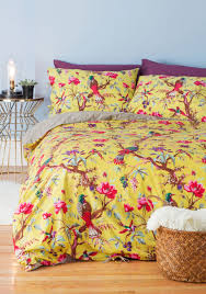 Modcloth Home Decor by Flora And Fauna And Fabulous Duvet Cover Set In Full Queen The
