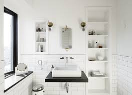 Soho Nyc Map Steal This Look An All White Scandi Bath In Soho New York