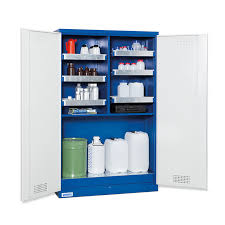 Chemical Storage Cabinets Chemical Storage Cabinets Denios