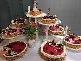 pi ce mont e mariage pièce montée mariage photo de rêves gourmands table d hôtes