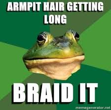 Bachelor Frog Memes - image 45439 foul bachelor frog know your meme