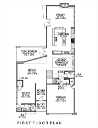 Modern Style House Plans Modern Style House Plan 4 Beds 4 50 Baths 4541 Sq Ft Plan 449 13