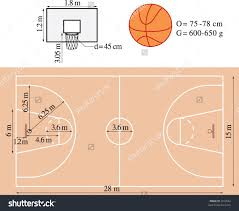 Wholesale Western Home Decor Basketball Coloring Pages Court Dimensions Diagram Haammss