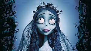 halloween corpse bride tim burton characters collaboration