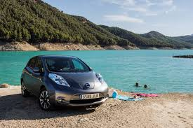 nissan leaf tax credit two utilities in hawaii are now offering 10 000 rebates on nissan