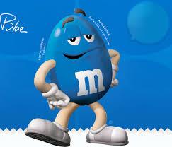 Blue Mood Meaning by M U0026m U0027s Blue