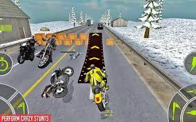 bike apk bike attack racing new motorcycle racing apk