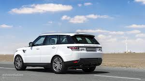 modified 2015 range rover 2015 range rover sport supercharged review http www